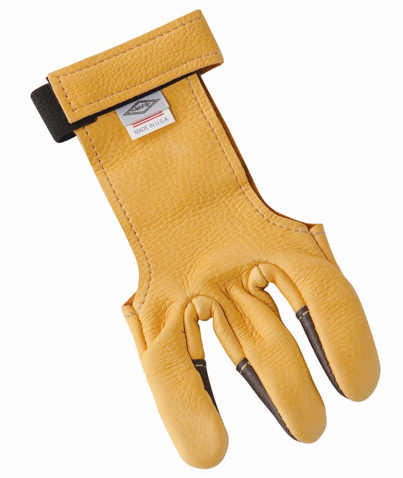 Neet Suede Shooting Glove Lg